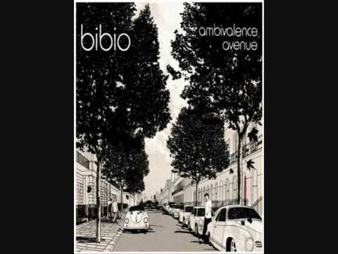 Bibio - From Wolverhampton UK, Bibio with the song 'Ambivalence Avenue' from the album of the same name released on June 23rd. http://www.myspace.com/mrbibio.