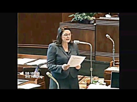 Senator Sara Gelser:  DHS Must Do Better (SB 1515)