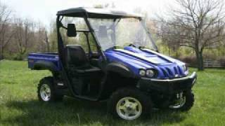 9. Maximum  HS700UTV Test drive