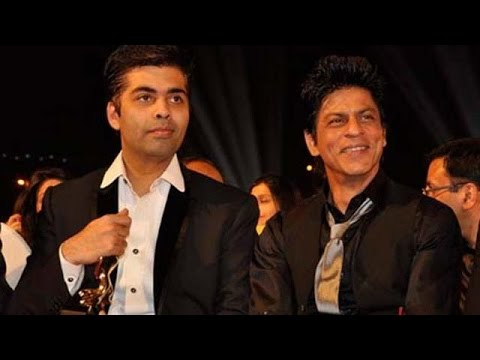 Shah Rukh Khan Bows Out Of Karan Johar's Film