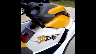 9. 2004 Seadoo 3D For Sale Gainesville, GA