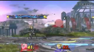 How Things Have Evolved: E3 2014 Smash Wii U Invitational Finals