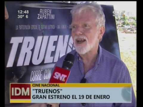 Se viene la primera película de carreras en Paraguay