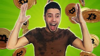 I Tried To Become A Bitcoin Millionaire