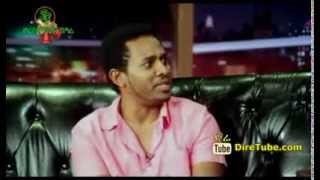 Seifu Fantahun Show With Tibebu Workiye 2014