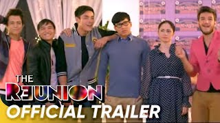 Nonton The Reunion Official Trailer Film Subtitle Indonesia Streaming Movie Download