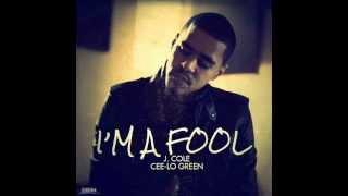 J. Cole - I'm A Fool (Lyrics in Description)