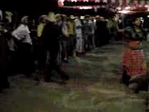 Festança em Campestre de Goiás