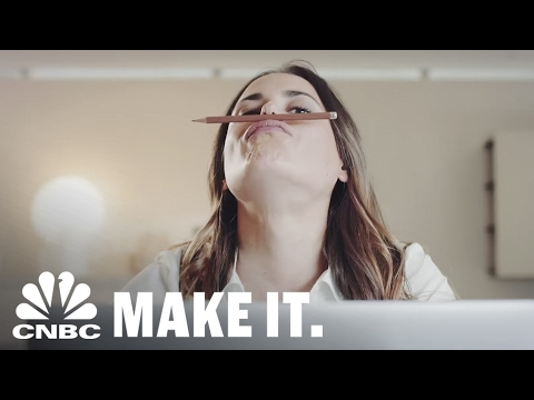 What To Do If You Feel Stuck At Your Job | CNBC Make It.
