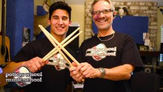 drum lessons San Antonio