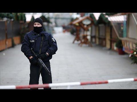 Γερμανία: Οι αρχές αναζητούν ακόμη τον δράστη της επίθεσης στο Βερολίνο