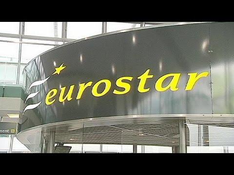 Eurostar: πληρότητα 100% στα περισσότερα δρομολόγια – economy