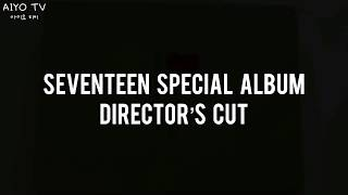 【專輯開箱💎】SEVENTEEN SPECIAL ALBUM DIRECTOR'S CUT 🎬|EP.01