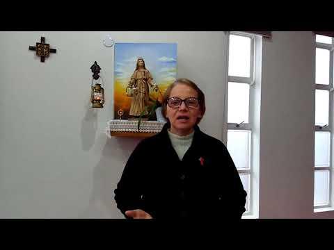 Depoimento Irmã Marilene de Bona | Série Alegria de Ser Camiliano