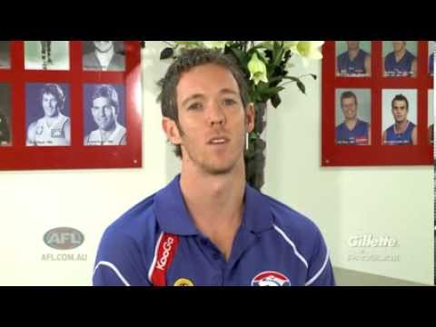 Personal Best - Bob Murphy's Top 10 AFL Wingmen