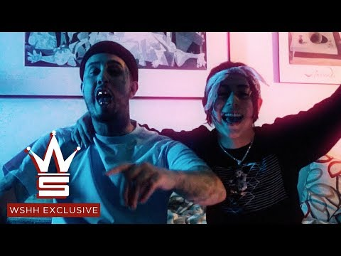 "Lildaddex Feat. Suigeneris ""Days From My Past"" (WSHH Exclusive - Official Music Video)"