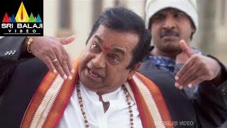 Brahmanandam Comedy Scenes Back to Back | Iddarammayilatho Movie Comedy | Sri Balaji Video