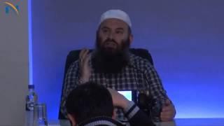Nëse pyet për Xhenetin - Hoxhë Bekir Halimi