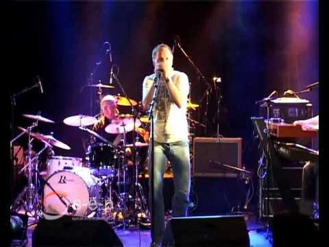 BOOTLEG live @ De Bosuil (Weert, Netherlands)