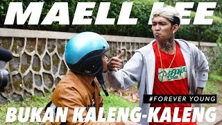 Video MAELL LEE BERTAHAN LDR ??? #ForeverYoung MP3, 3GP, MP4, WEBM, AVI, FLV Januari 2019