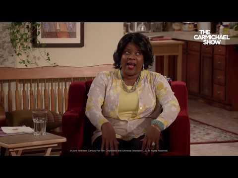 The Carmichael Show   Season 1 & 2   Watch on Video Play