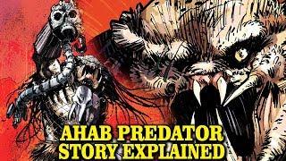 Video AHAB PREDATOR FULL STORY EXPLAINED - ENGINEER HUNTER - YAUTJA LORE AND HISTORY EXPLORED MP3, 3GP, MP4, WEBM, AVI, FLV Januari 2019