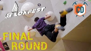Blokfest 2020 FINAL Round: Time To Dig Deep | Climbing Daily Ep.1621 by EpicTV Climbing Daily
