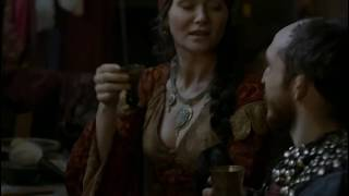 """Game Of Thrones 6x05 """"Arya Poisoned Actress And Wants a face from the Hole"""" NEW HD Season 6 Episode 5 S06E05..."""