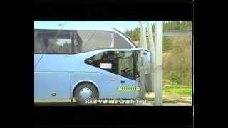 Video Yutong Bus Crash Test MP3, 3GP, MP4, WEBM, AVI, FLV Juni 2018