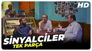 Video Sinyalciler - Türk Filmi  (Full HD) MP3, 3GP, MP4, WEBM, AVI, FLV Februari 2018