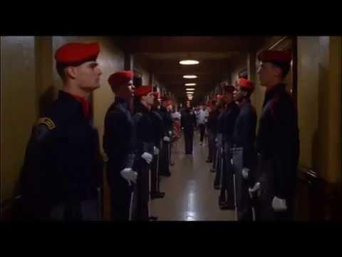 Tom Cruise :: Taps Trailer 1981