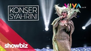 Video Kesan Najwa Shihab di Konser Syahrini MP3, 3GP, MP4, WEBM, AVI, FLV Maret 2019