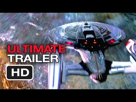 Trek - Subscribe to TRAILERS: http://bit.ly/sxaw6h Subscribe to COMING SOON: http://bit.ly/H2vZUn Like us on FACEBOOK: http://goo.gl/dHs73 To commemorate JJ Abrams'...