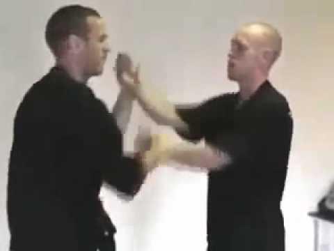 詠春拳 一秒打七下
