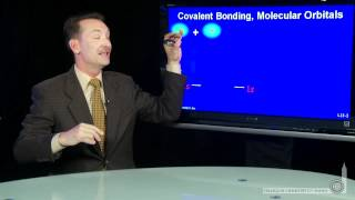 Covalent Bonding Molecular Orbitals I