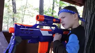 Nerf War:  Payback Time 12 full download video download mp3 download music download