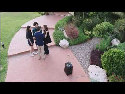 Greenhouse Academy || Opening Scene || S1 E1