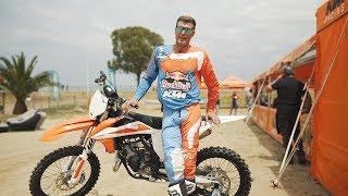 2. Ryan Dungey: KTM SX 150 - 2019