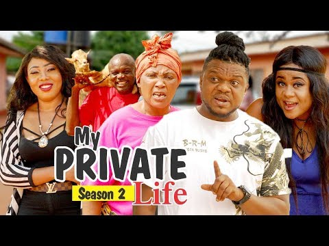 MY PRIVATE LIFE 2 - LATEST NIGERIAN NOLLYWOOD MOVIES || TRENDING NOLLYWOOD MOVIES