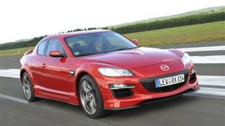 2011 Mazda RX-8 Top Three Car Quirks Review