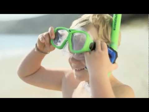 "FinePix XP60 - ""Beach version"" (Commercial)"