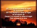 I Cry Myself To Sleep At Night
