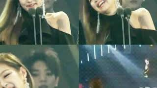 Jennie (BlackPink) and Taeyong (NCT) are Dating?