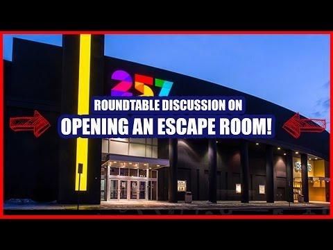 Escape Room Enthusiasts