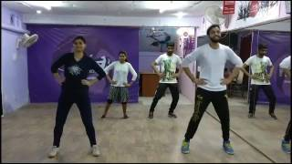 Na ja mitra to door dance steps by #justdancewithme