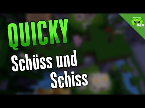 QUICKY # 97 - Schüss und Schiss «» Best of PietSmiet | HD