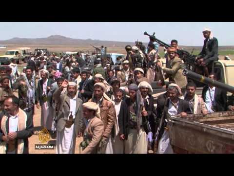 Yemen rebels reject new prime minister