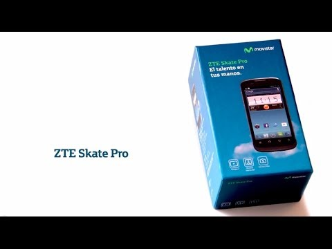 movil zte skate pro can