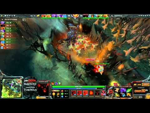 Navi - Watch this video on - http://www.own3D.tv/v/877074 | | Subscribe me on own3D - http://www.own3D.tv/DotA - Uploaded via own3D.tv - gaming video platform.