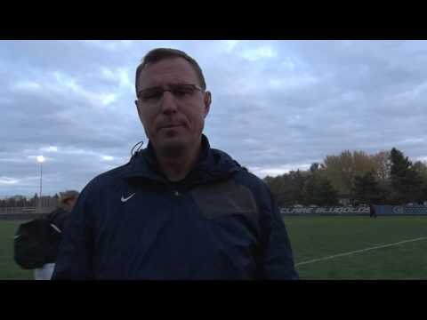 Coach Yengo recaps 1-0 loss to UST
